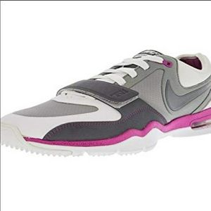Women's Nike Air Max Trainer's size 8